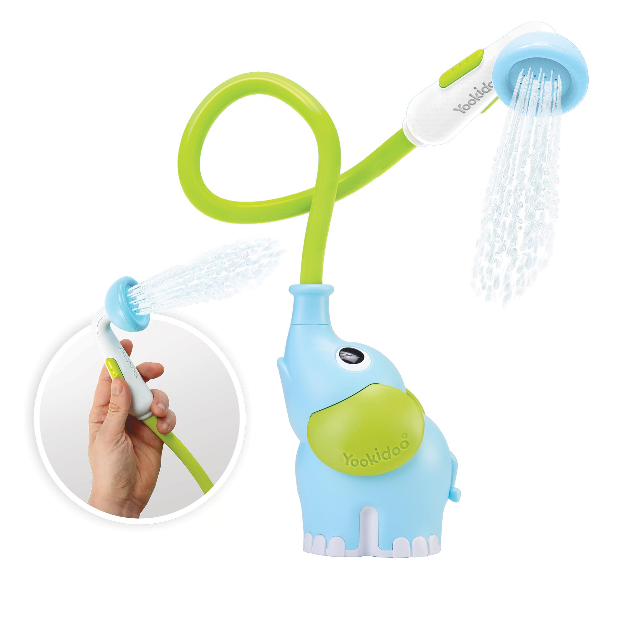 Elefant Baby bruser - Blå