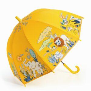 Paraply - Savanne