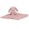 Bashful kanin - Tulip nusseklud