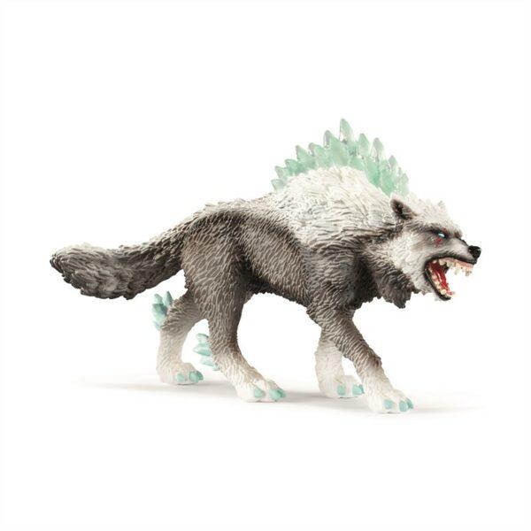 Snow wolf - Schleich