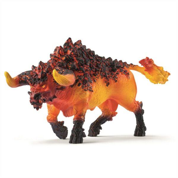 Fire Bull - Schleich