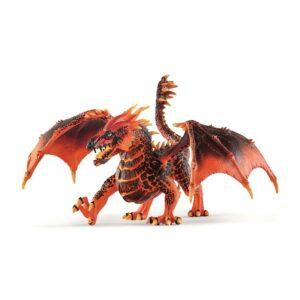 Lava dragon - Schleich