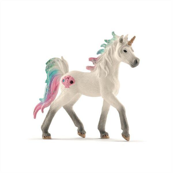 Sea unicorn, foal - Schleich