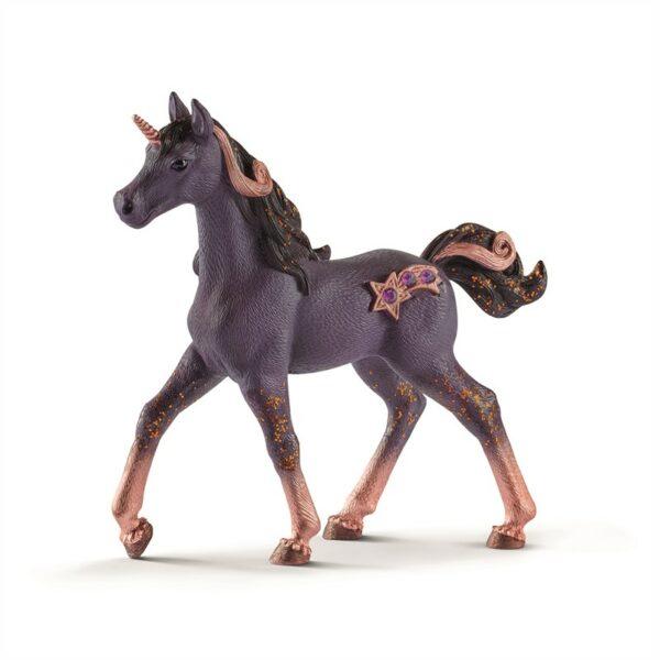 Shooting Star Unicorn Foal - Schleich