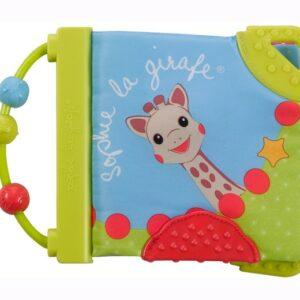 Sophie la girafe - Første bog
