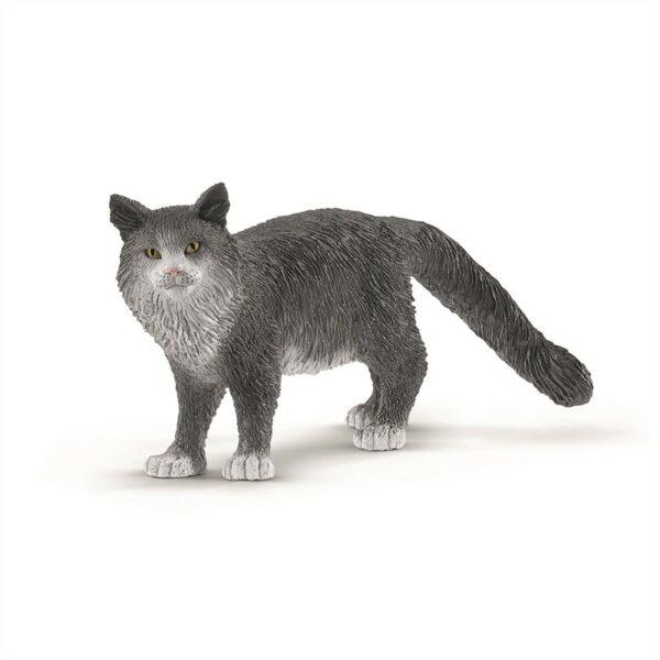 Schleich Maine Coon Cat
