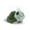 Frizzles Skildpadde, 14 cm