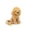 Leonardo Løve, lille 19 cm