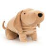 Mellow Mallow Hund, stor 34 cm