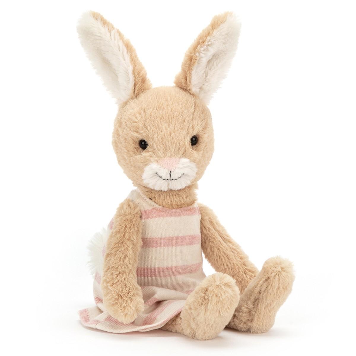 Fødselsdags Kanin, 21 cm