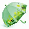 Paraply - Tropisk jungle