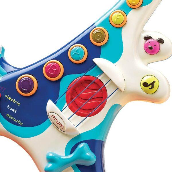 Woofer - Guitar