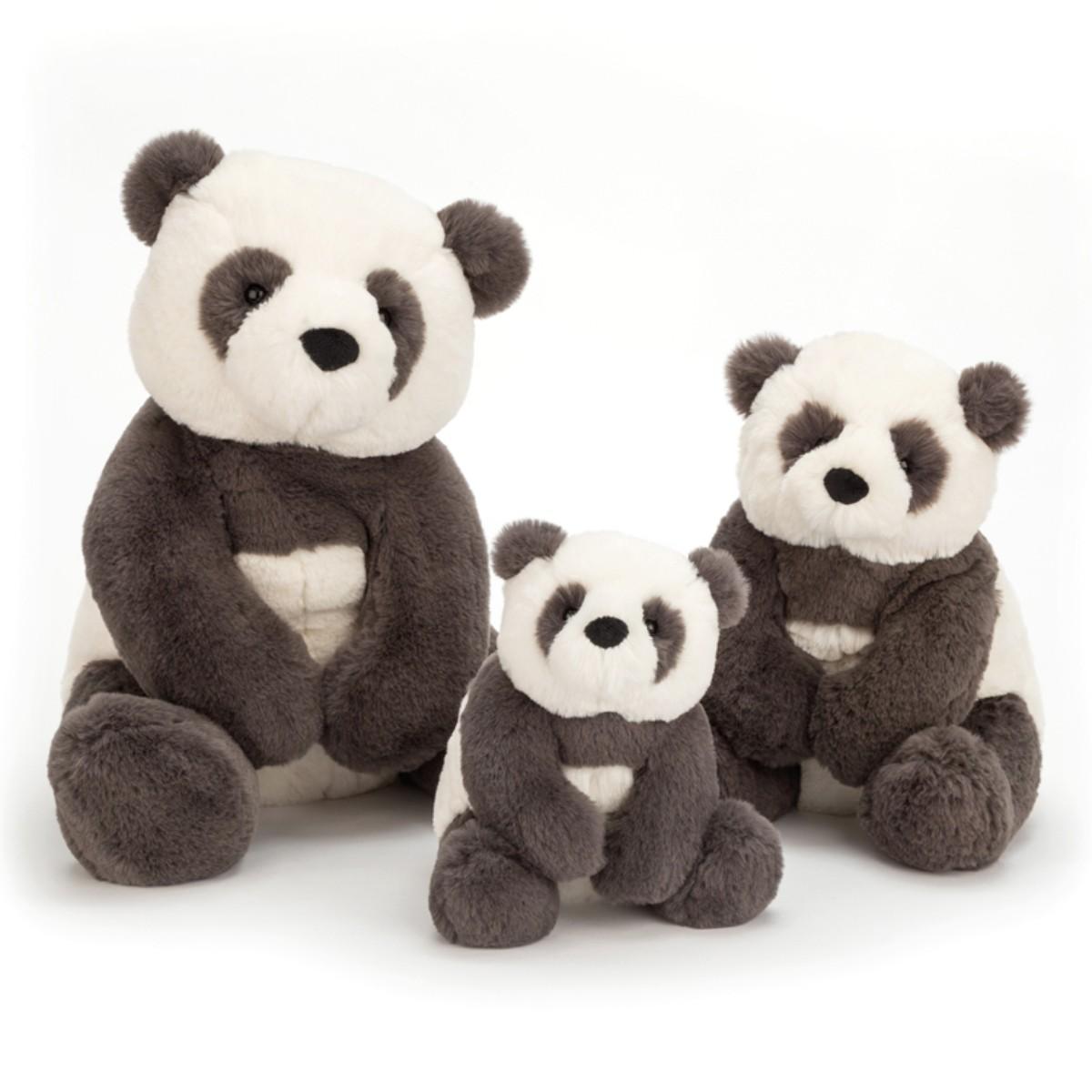 Harry Panda, 36 cm