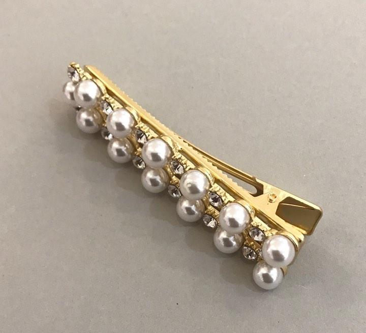 Perle-pins (6)