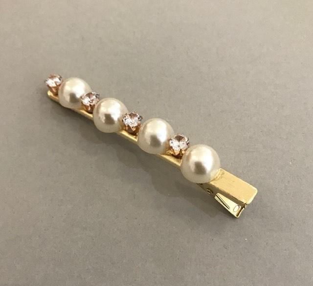 Perle-pins (5)