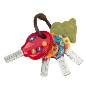 LucKeys - Nøgler