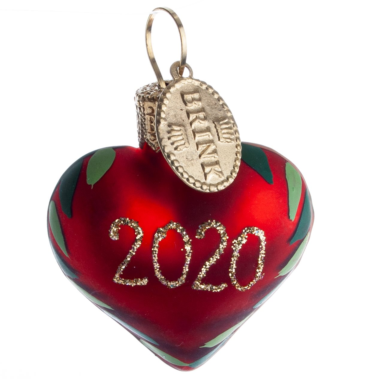 HJERTE 2020 4 CM