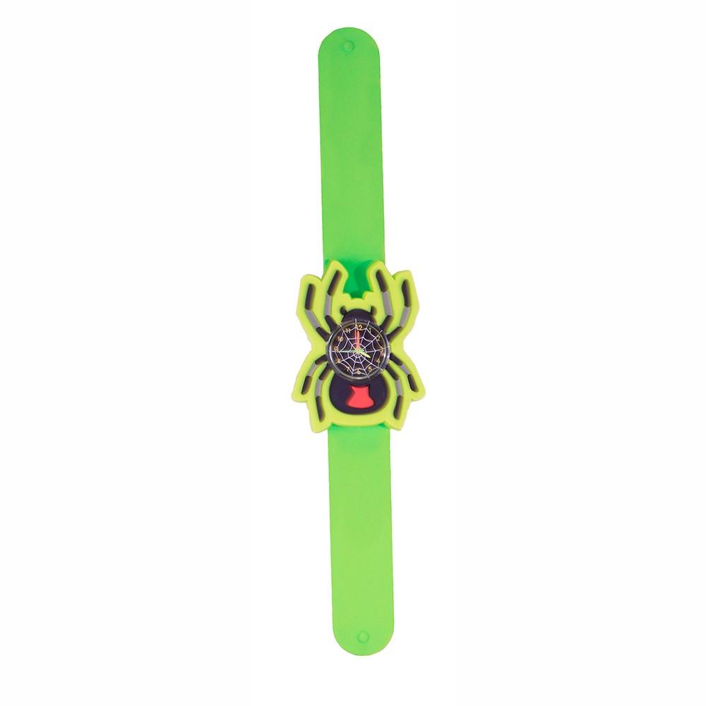Ur med klaprem - Edderkop