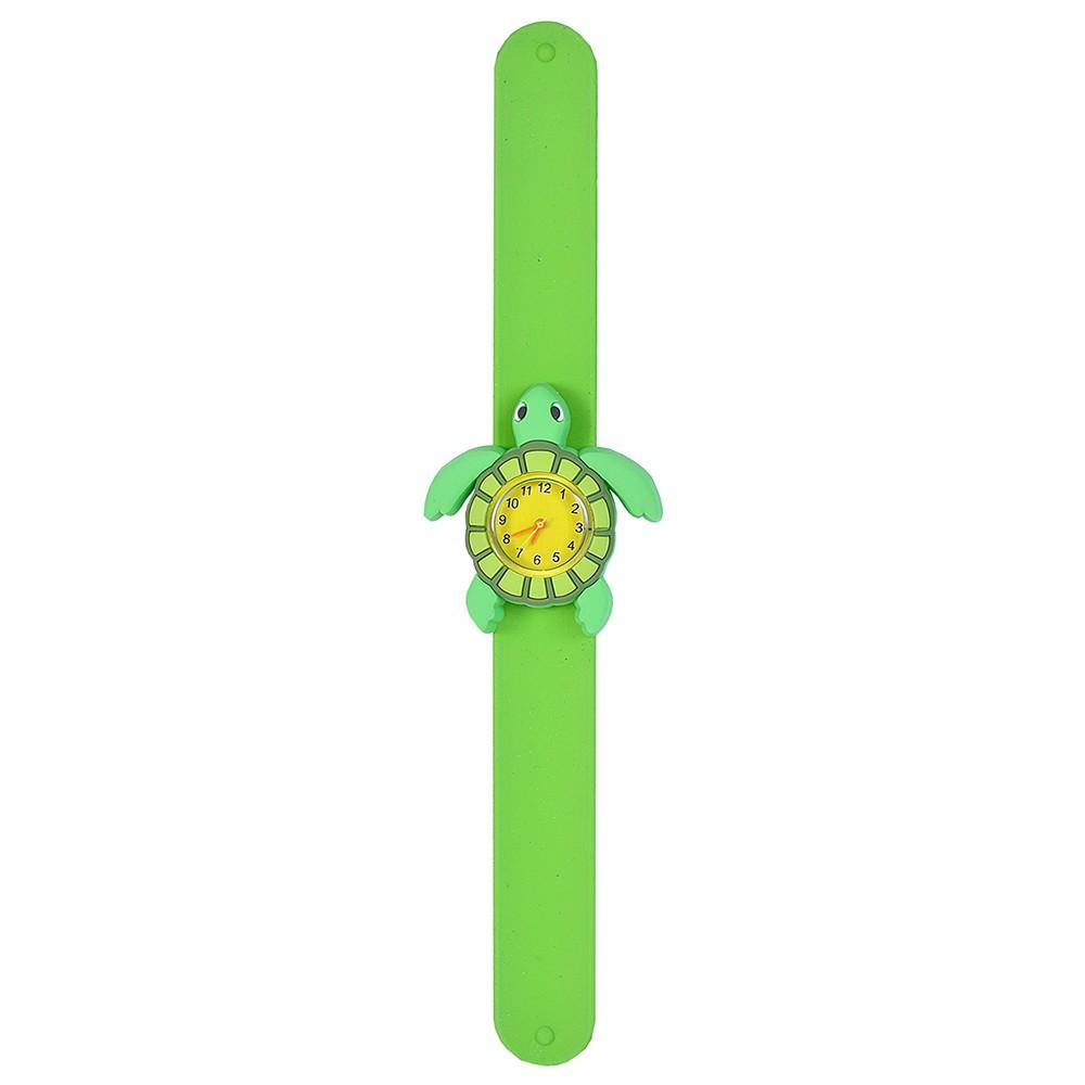 Ur med klaprem - Havskildpadde