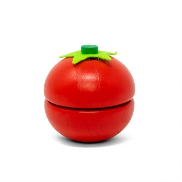 Tomat i halve