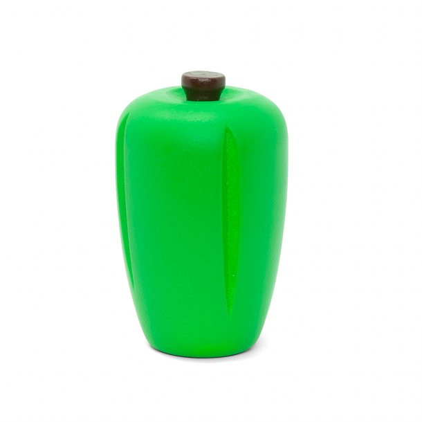 Grøn peber