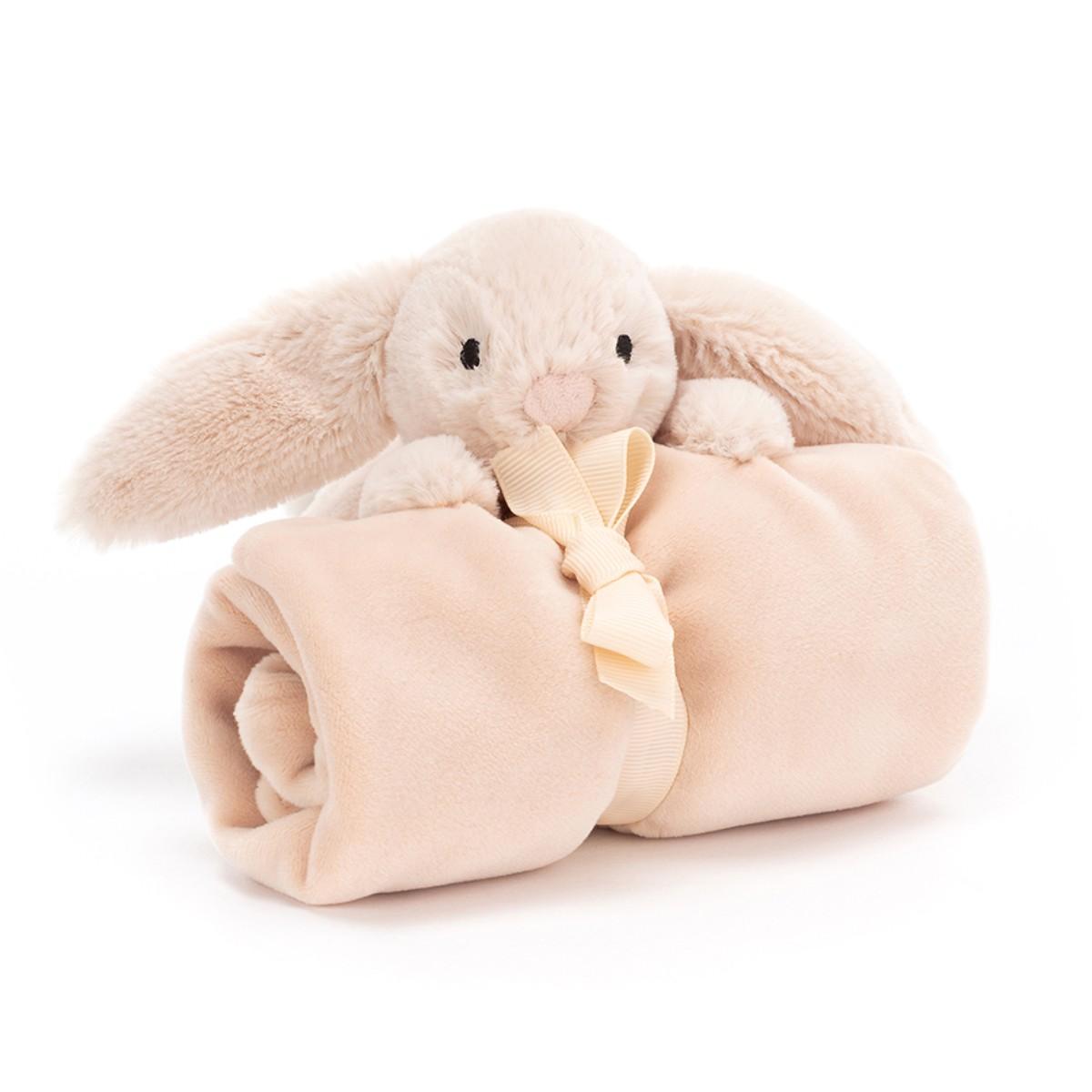 Shooshu kanin nusseklud