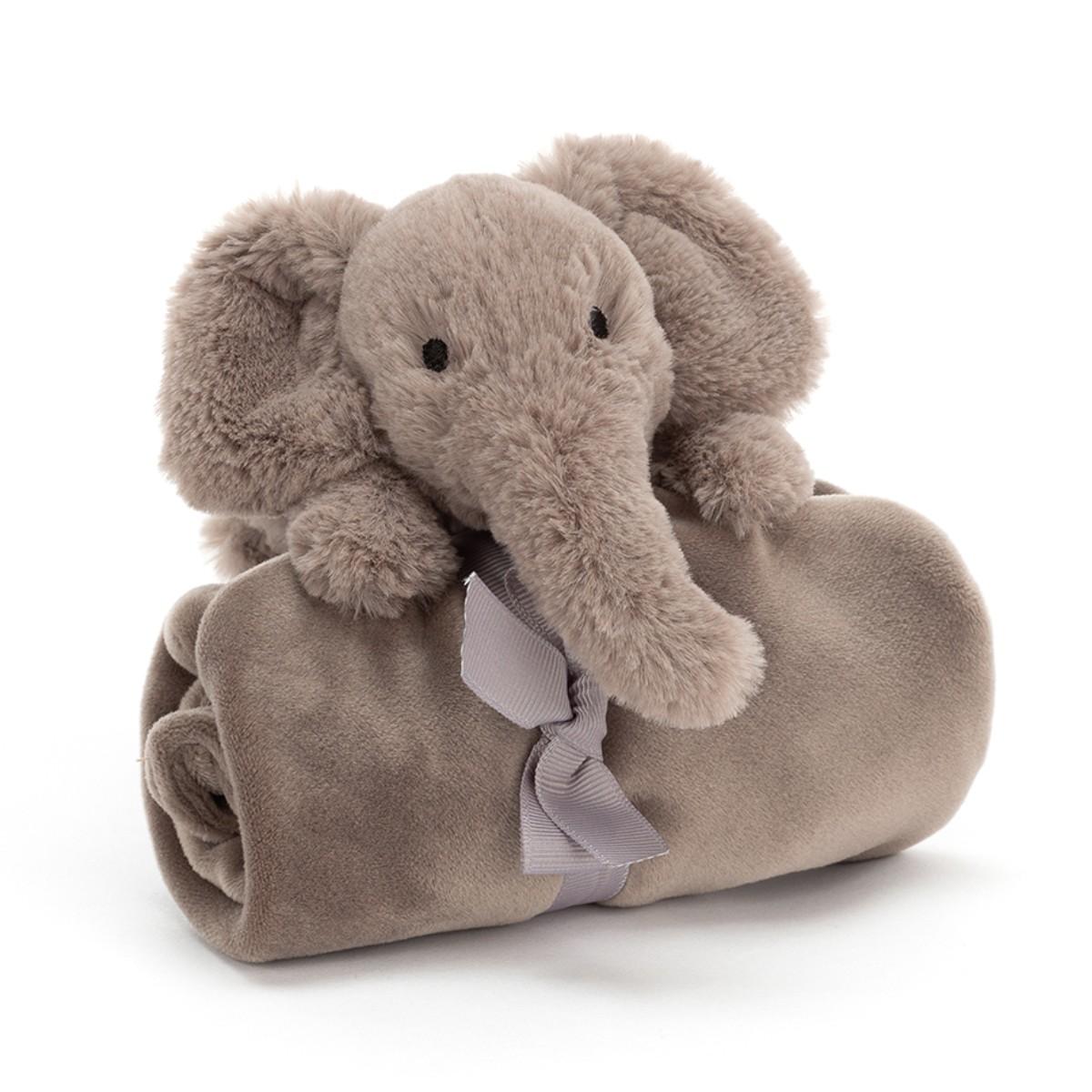 Shooshu elefant nusseklud