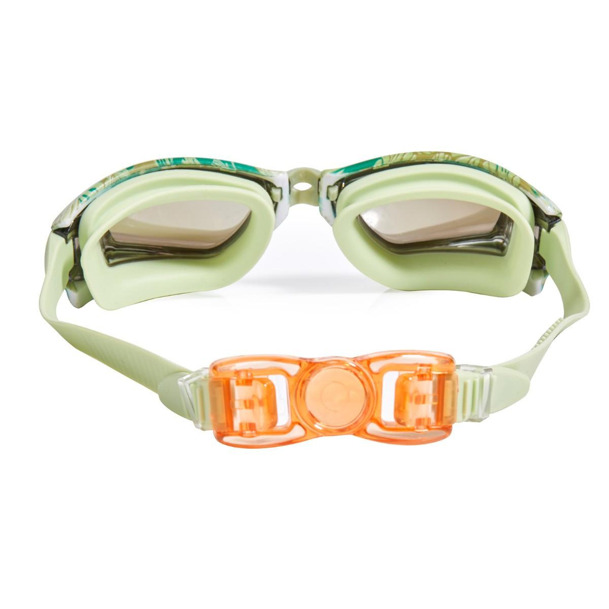 Svømmebrille - Regnskoven