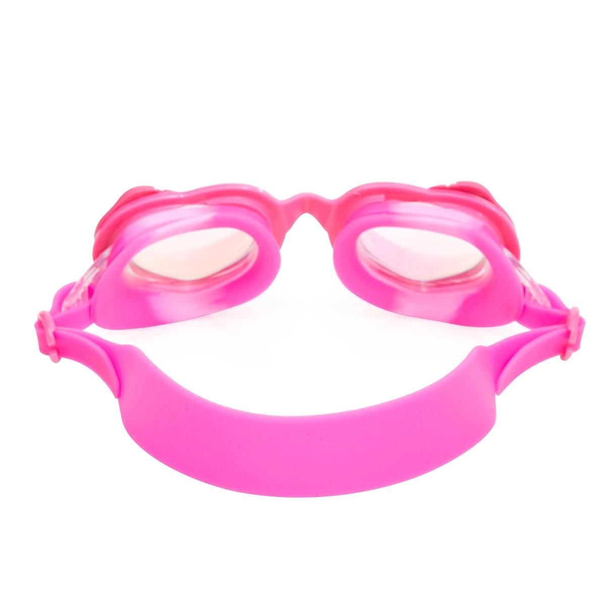 Svømmebrille - Flamingo