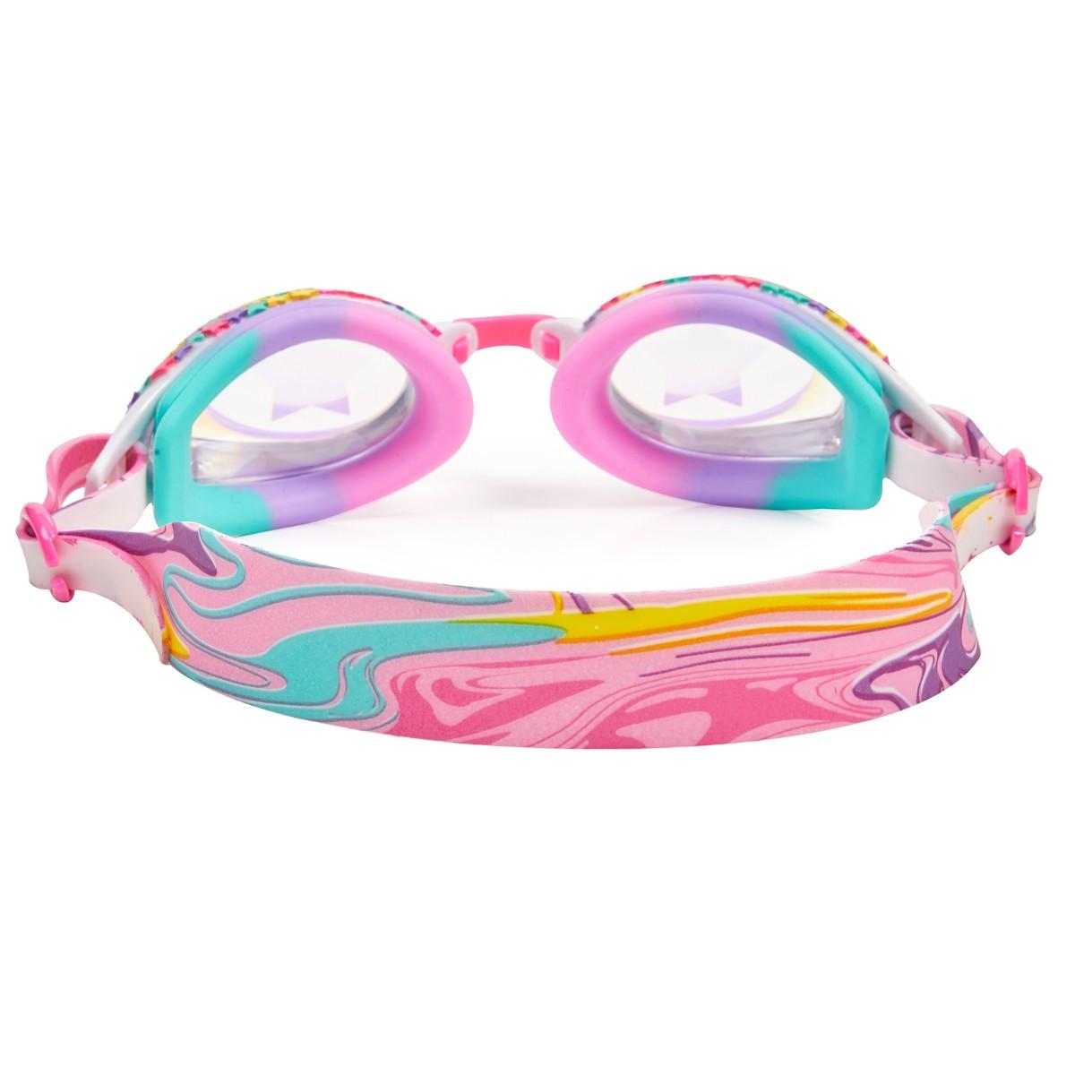 Svømmebrille - Stjerner