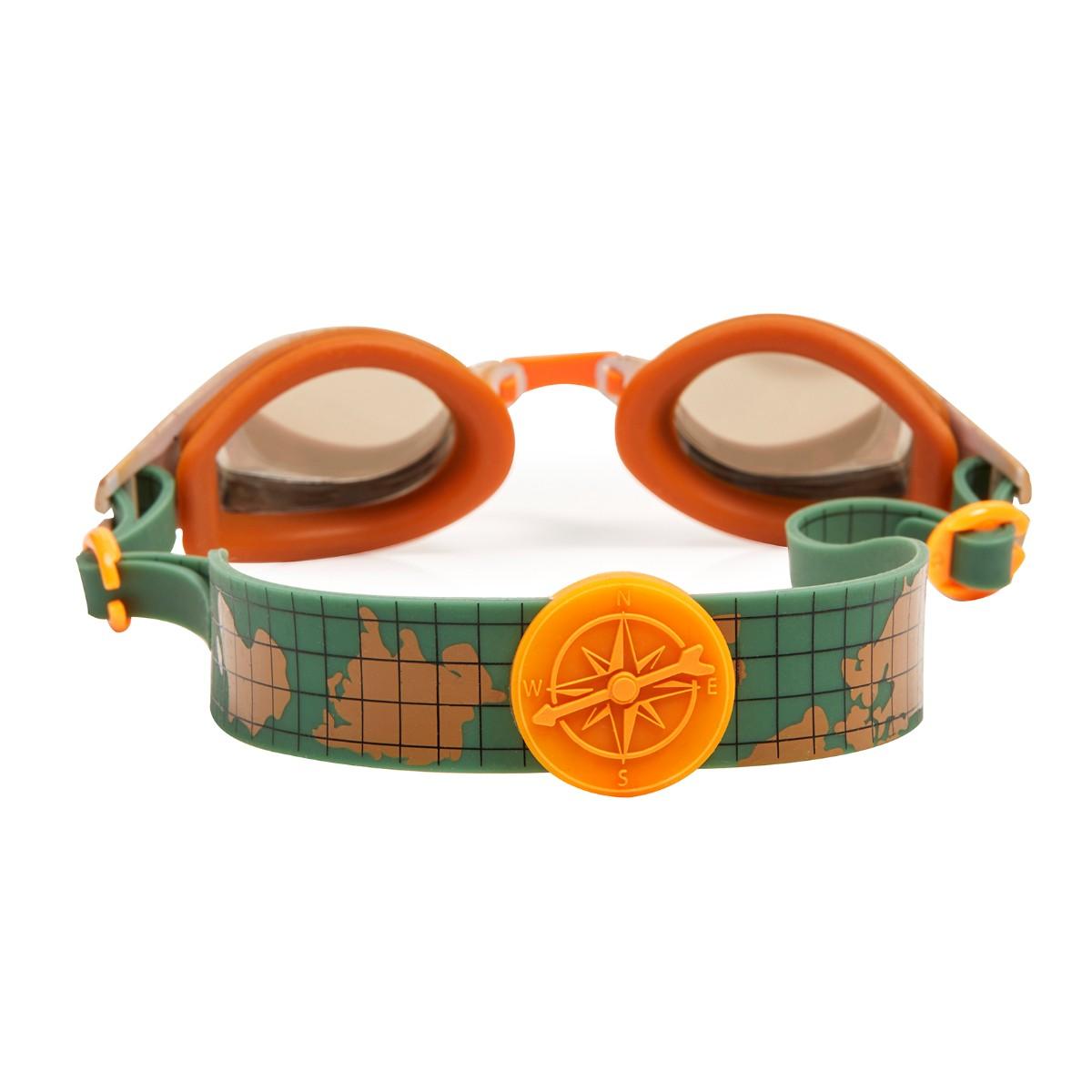 Svømmebrille - Dino Fosiller