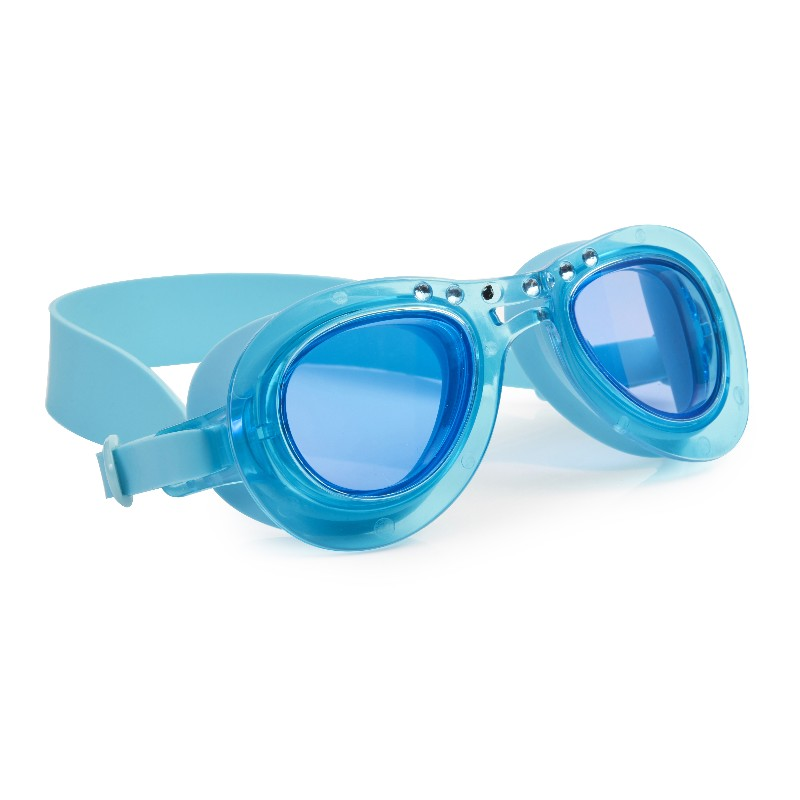 Svømmebrille, Cloud blå