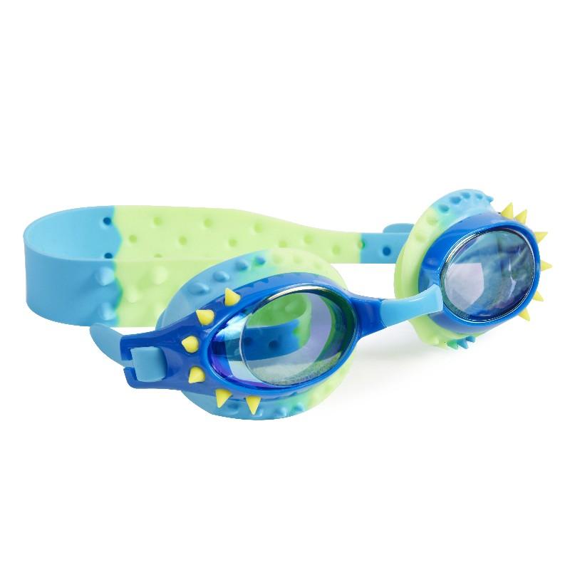 Svømmebrille, Drage